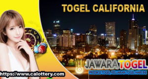 togel california